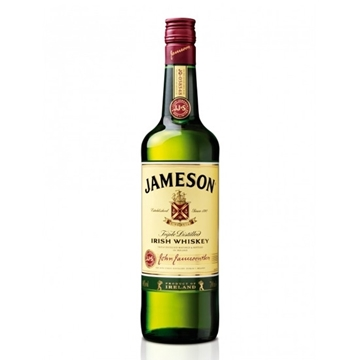Picture of JAMESON IRISH NRF WHISKY 40%
