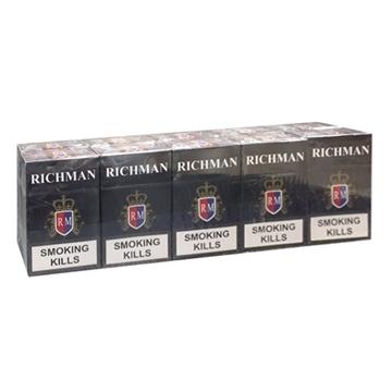 Picture of RICHMAN CIGARETTES