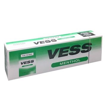 Picture of VESS MENTHOL CIGARETTES