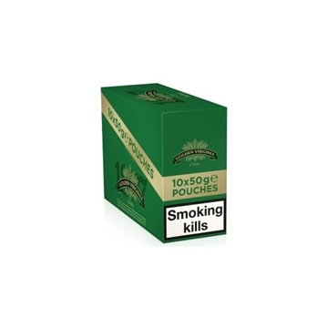 Picture of Golden Virginia Tobacco 500 Grams in 50g Pouches (50gr x 10)