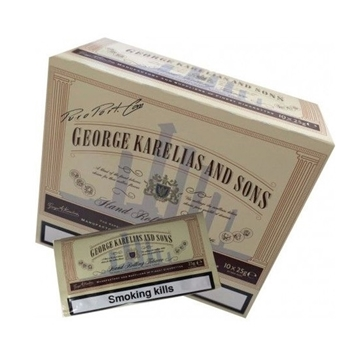 Picture of George Karelias and Sons 10 X 25 Gr