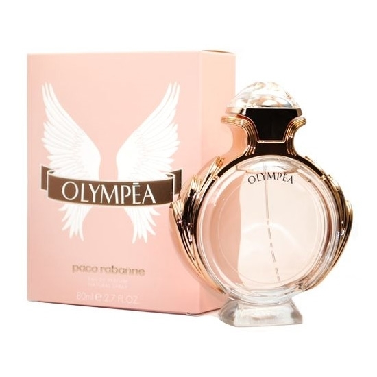 Picture of Paco Rabanne Olympea E.D.P 80 ML