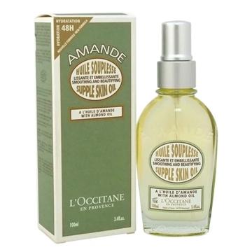 Picture of L'occitane Almond Oil (100 ml./3.4 oz.)