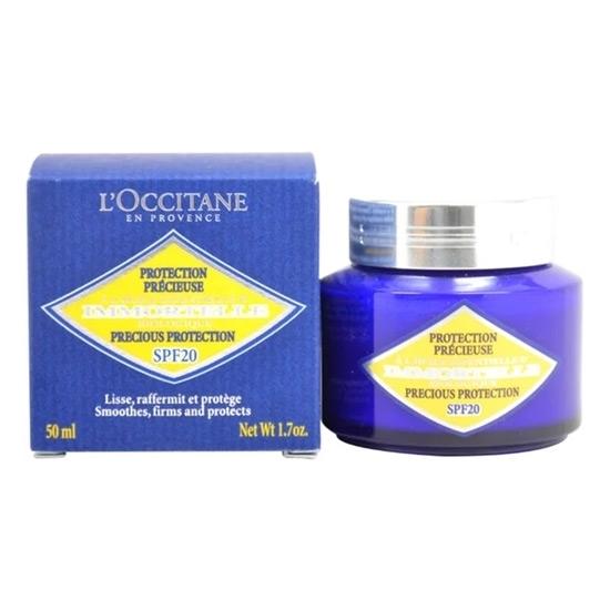 Picture of L'Occitane Immortelle Facial Cream SPF2 (50 ml./1.7 oz.)