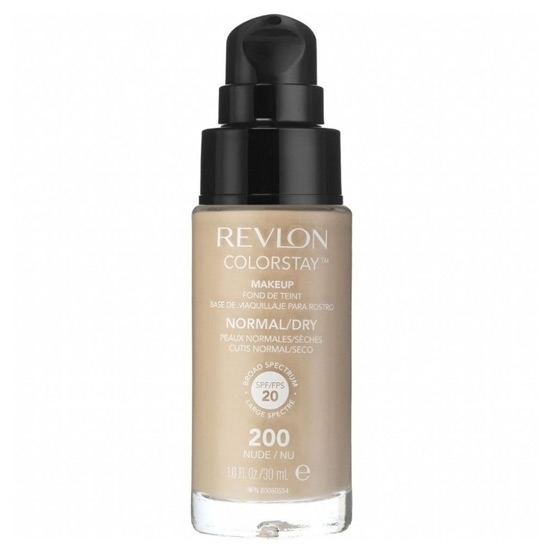 Picture of Revlon ColorStay Foundation Oily/Combination Skin by Revlon P 200 Nude