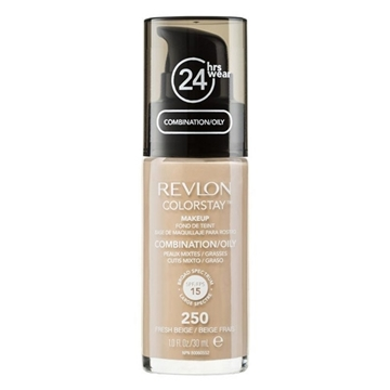 Picture of Revlon ColorStay Foundation Oily/Combination Skin by Revlon 250 Fresh Beige