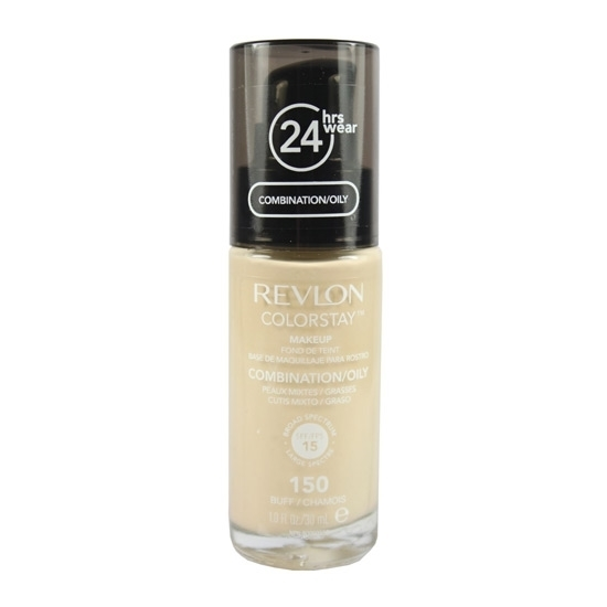 Picture of Revlon ColorStay Foundation Oily/Normal Skin by Revlon 150 Buff