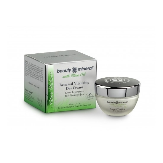 Picture of Beauty Mineral Vitalizing Day Cream (50 ml./1.7 oz.)