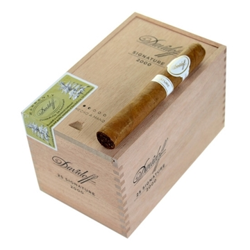 Picture of Davidoff 2000 Series (25 Cigars)