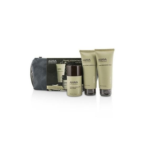 Picture of Ahava Face Cream + Hand Cream + Travel Kit (100x2+50ml)