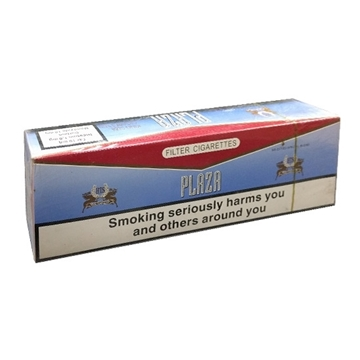 Picture of Plaza King Size Cigarettes