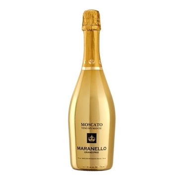 Picture of MARANELLO GOLD PROSECCO DOC EX