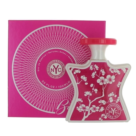 Picture of Bond No. 9 Chinatown EDP