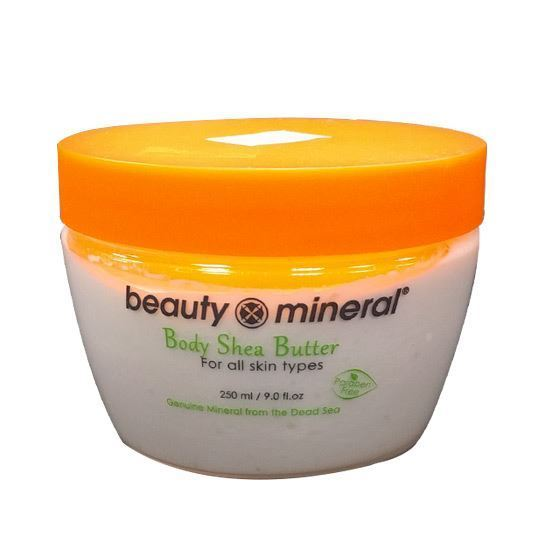 Picture of Beauty Mineral Body Butter (250 ml./7 oz.)