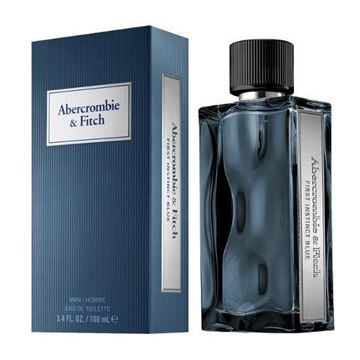 Picture of Abercrombie & Fitch First Instinct Blue EDT