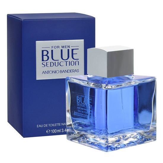 Picture of Blue Seduction Blue Seduction EDT
