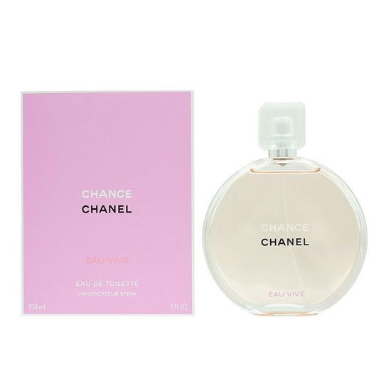 Picture of Chanel Chance Vive EDT