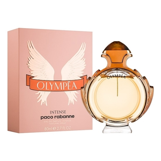 Picture of Paco Rabanne Olympea Intense EDP
