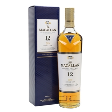 Picture of Macallan 12 Year Old Double Cask