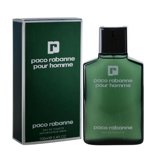Picture of Paco Rabanne Pour Homme Eau De Toilette Spray (200 ml./6.7 oz.)