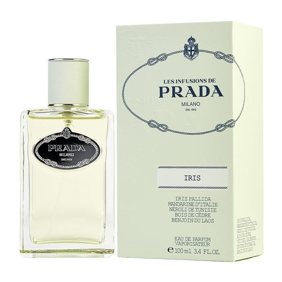 Picture of Prada Infusion D`iris Eau De Parfum Women (100 ml./3.4 oz.)
