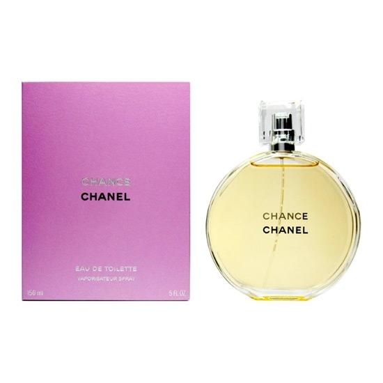 Picture of Chanel Chance Eau De Toilette For Women Spray (150 ml./5 oz.)