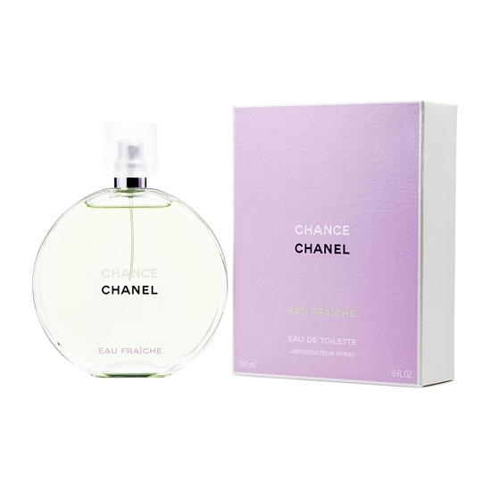 Picture of Chanel Chance Edt Spray 150 ML