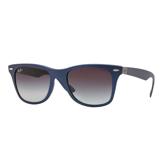Picture of Ray Ban Wayfarer Liteforce 4195 60158G